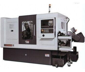 Turn-Mill CNC