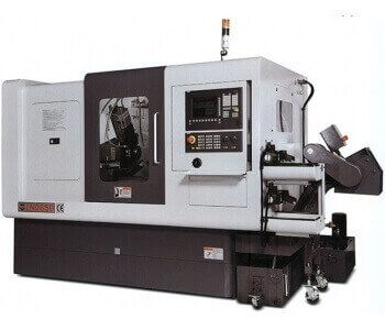 CNC數控車銑車床
