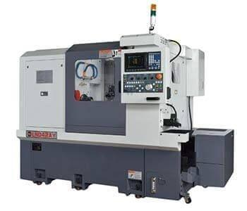 CNC Multi-Slide Automatic Lathe