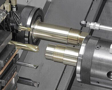 Taiwan Professional CNC Lathes and Automatics Turning Center