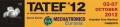 TATEF 2012 - 14th International Metalworking Technologies Exhibition