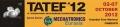TATEF 2012 - 14th International Metalworking Technologies Exhibition