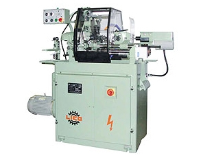 Automatic Traub Type Single Spindle Series (LA-25-LA-32H)
