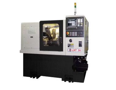 CNC Multi-Slide Automatics LNT D-SERIES (LNT-36D-LNT-42D-LNT-51D-LNT-65D)