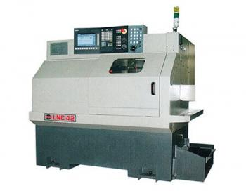 CNC Automatic Lathe LNC Series