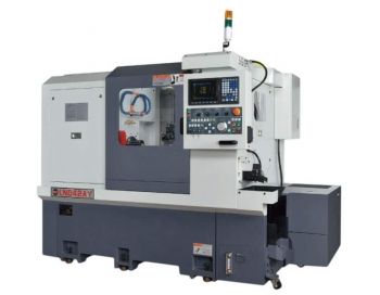 CNC Turret Type Automatic Lathe LND - AY SERIES