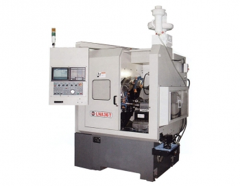 CNC Multi-Slide Automatics
